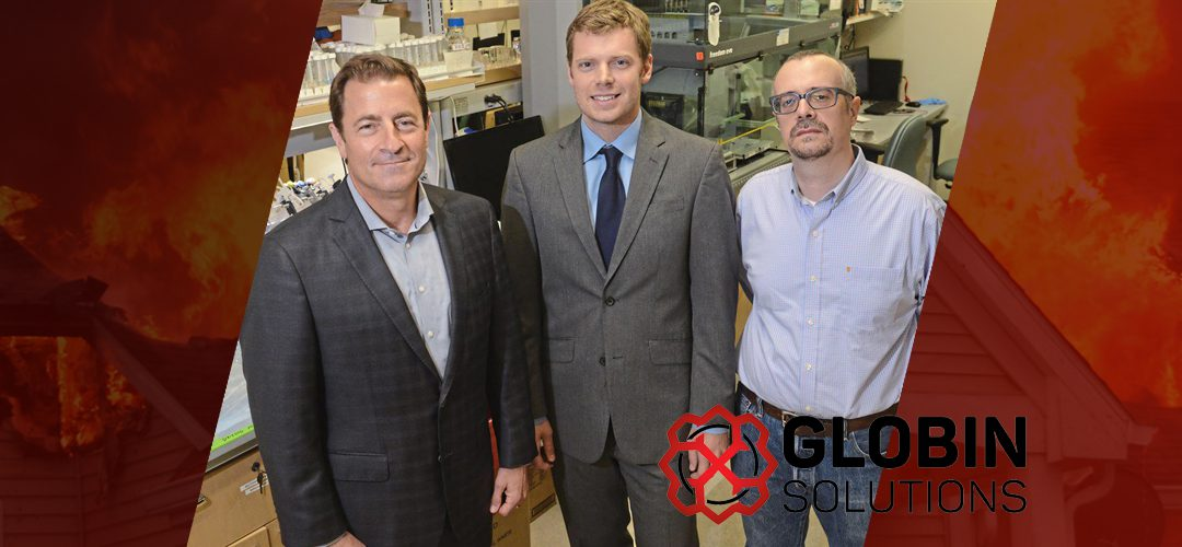Department of Medicine Biotech Company Raises Over $5 Million
