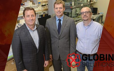 Department of Medicine Biotech Company Raises Over $5 Million