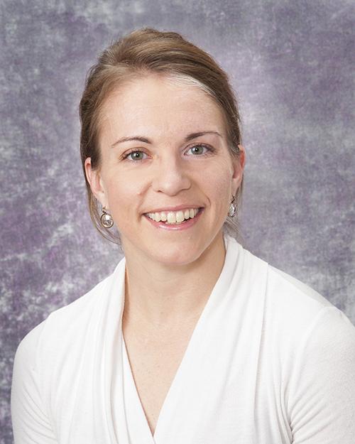 Katie Berlacher, MD