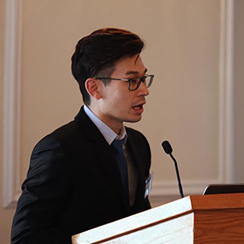Brian Ahn (Presenting)