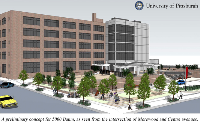 Pitt, UPMC Plan $200 Million Immunotherapy Center, World-Class Innovation Hub in Bloomfield