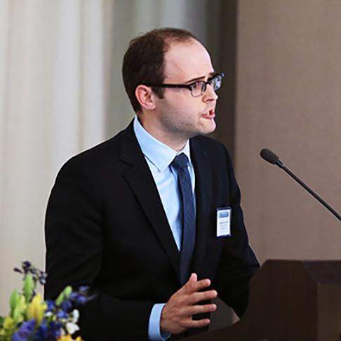 Michael Genuardi (Presenting)