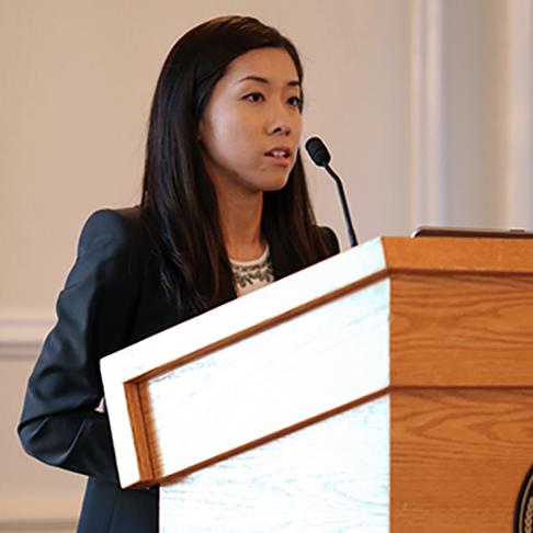 Sunny Tao (Presenting)