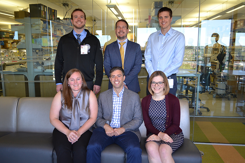 PACCM Current Fellows | Department of Medicine