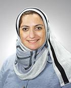 Mounia Alaoui-El-Azher, PhD