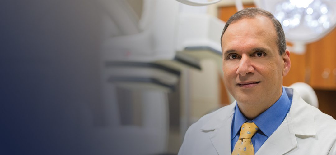 Dr. Samir Saba Named Chief of Cardiology