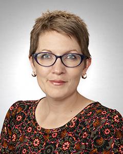 Melanie Longo