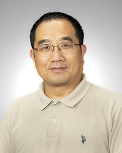 Dongzhu Ma