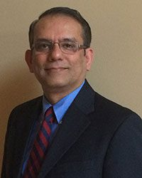 Prem Soman, MD, PhD