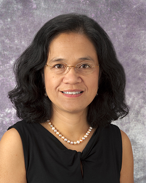 Flordeliza (Liza) Villanueva, MD