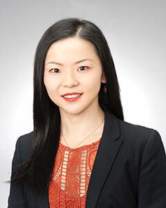 Lei Zhu, PhD
