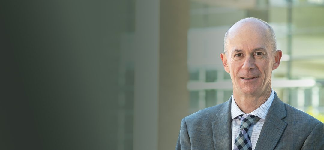 Dr. Christopher O'Donnell to head new Office of Emerging Technologies in Health Sciences Education